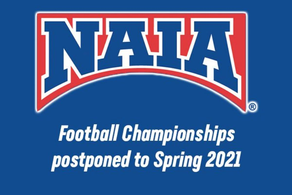 NAIA votes to move Football championships to Spring 2021