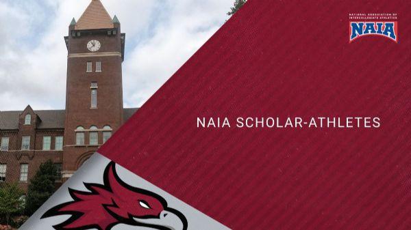 NAIA announces Scholar-Athletes for the 2019-20 academic year