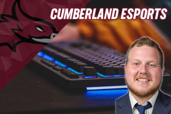 Cumberland announces eSports Team starting Fall 2021
