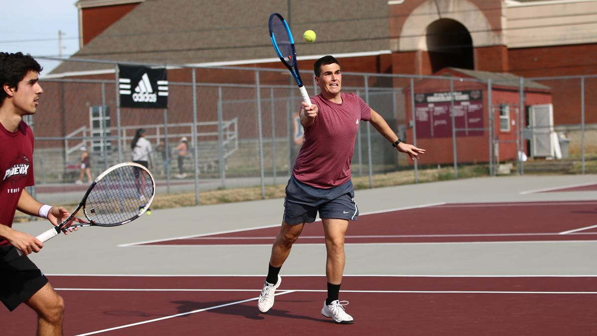 Pardos wins clinching match in 5-4 CU victory