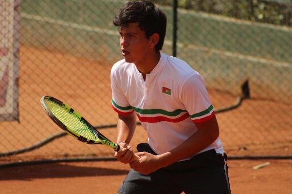 Men's Tennis inks Colombian German Suarez