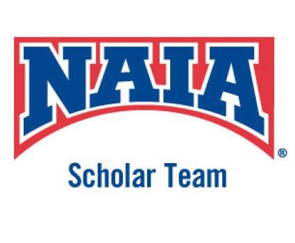 Twelve CU programs named NAIA Scholar Teams