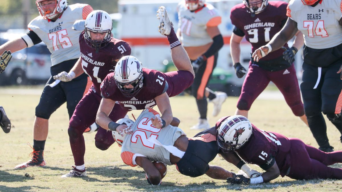 Pikeville shuts out Cumberland on Senior Day