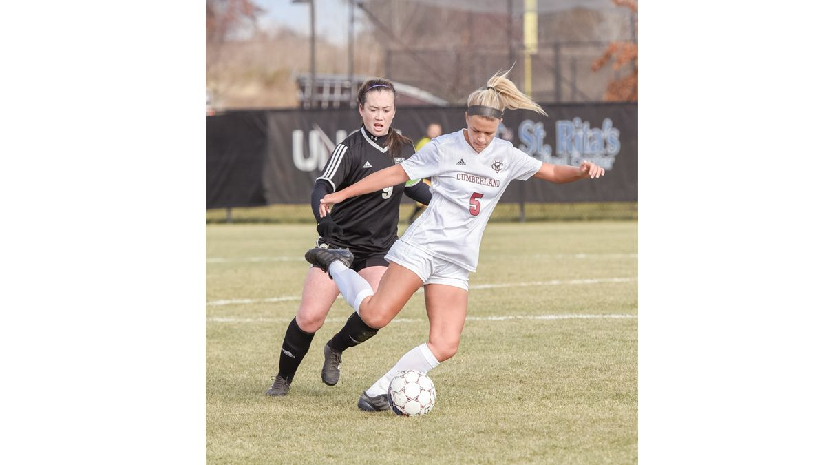 Women's Soccer season ends with 2-0 loss to #3 Northwestern Ohio