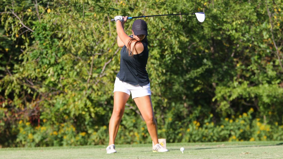 Pages Preuss, CU women both finish third at MSC Fall Invite