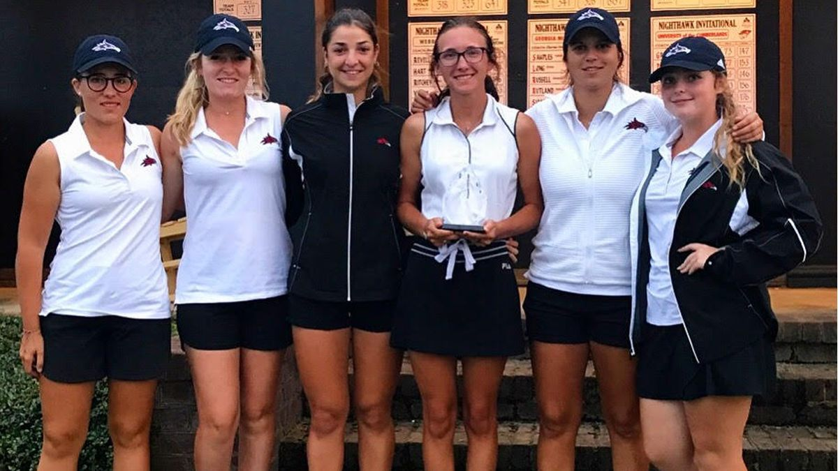 CU women finish second; three individuals place in Top 10