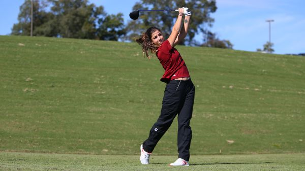 Four named to Women's Golf Academic All-MSC