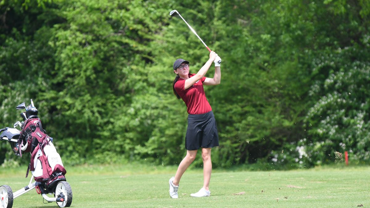Pages Preuss shoots 74, CU women tied for 10th at NAIA tourney