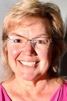Judy Seckel