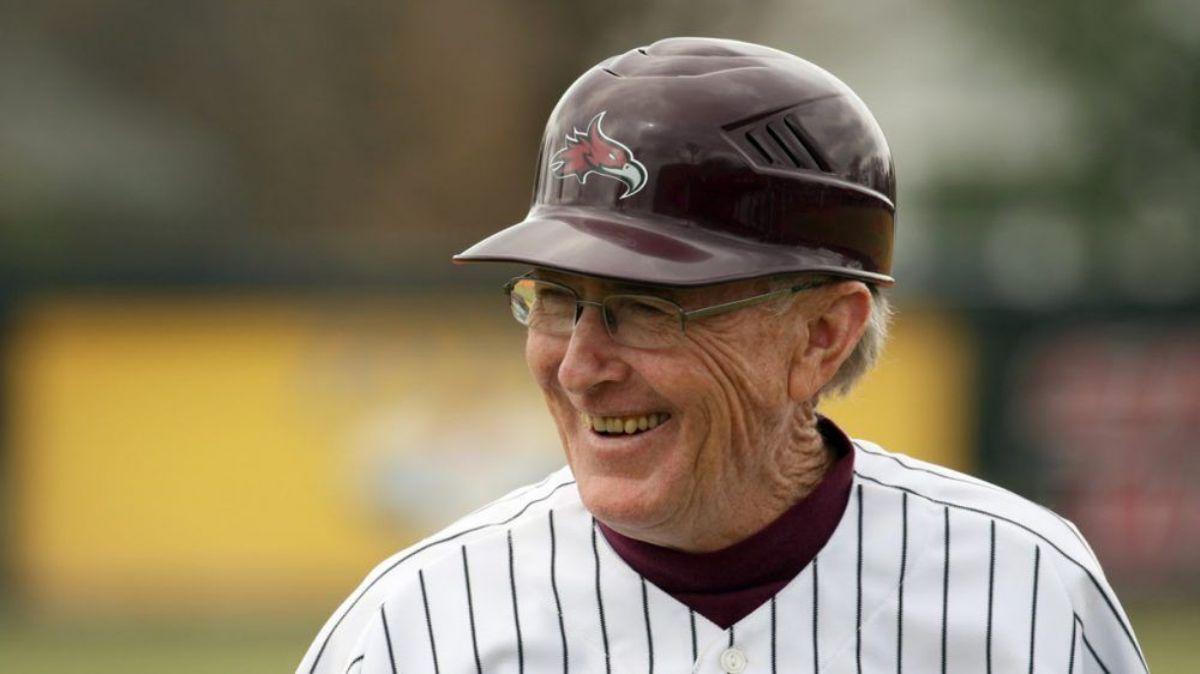 Cumberland Announces Event in Cincinnati to Honor Coach Woody Hunt