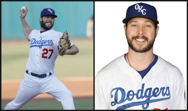Aaron Wilkerson earns September Triple-A Pitcher of the Month