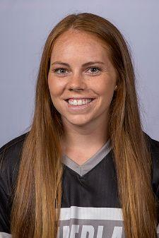Madison Woodruff