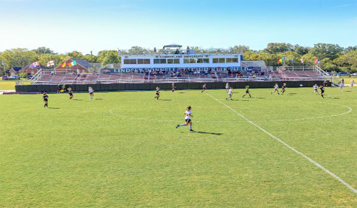 Cumberland Phoenix Soccer 5