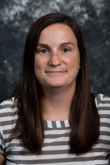Dr. Katie Arnold