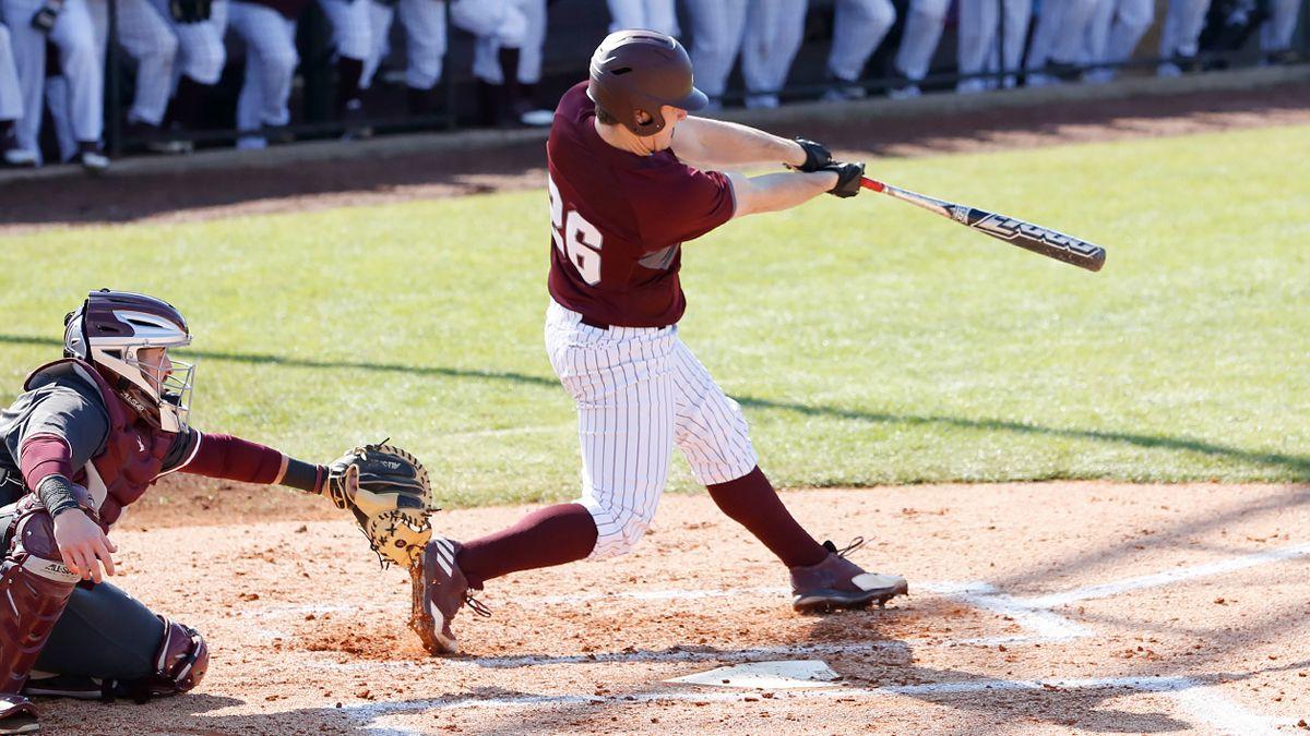 Big inning sends Bethel past CU