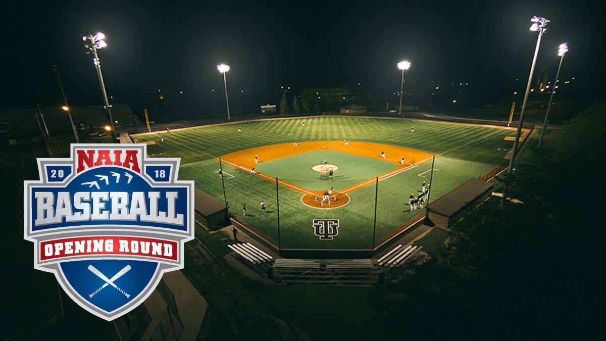 Baseball headed to Taylor University for NAIA Opening Round