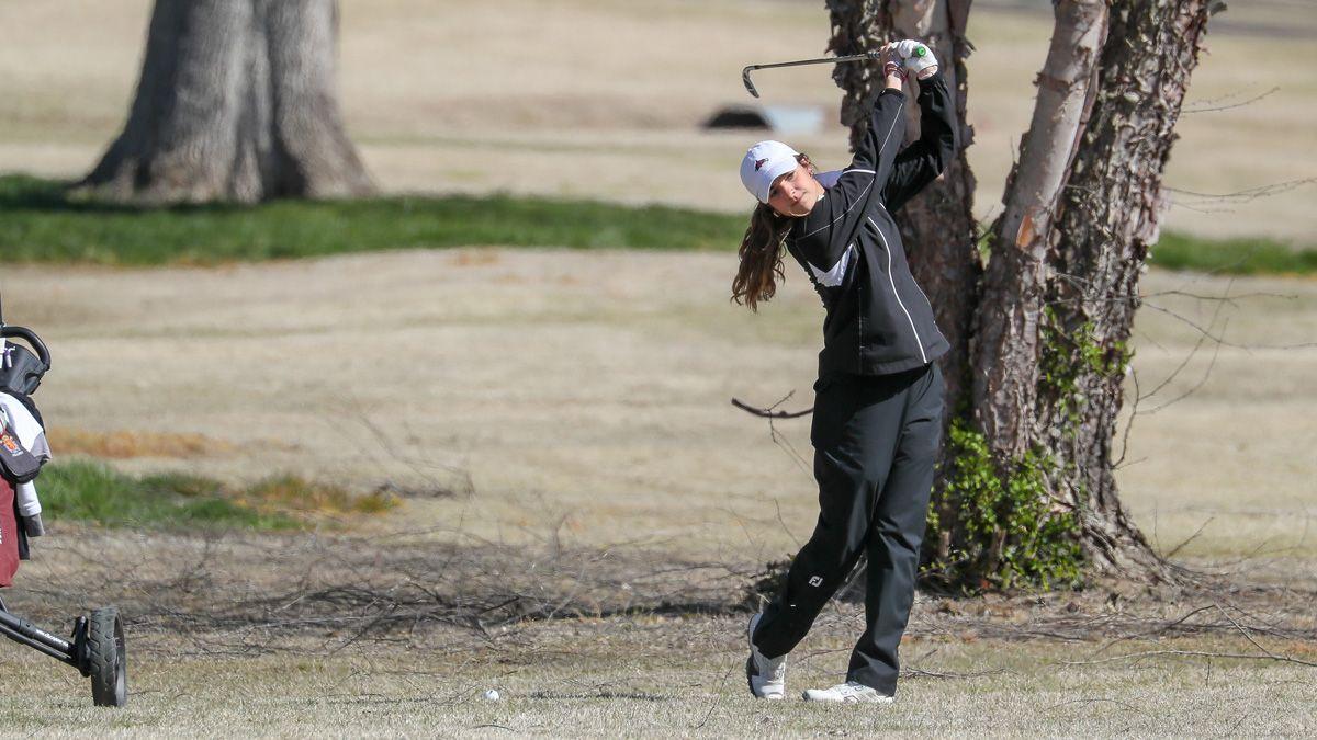 MSC Coaches Select Women's Golf Second in Preseason Poll