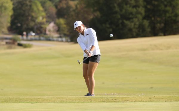 Phoenix Golf in Second after Round One