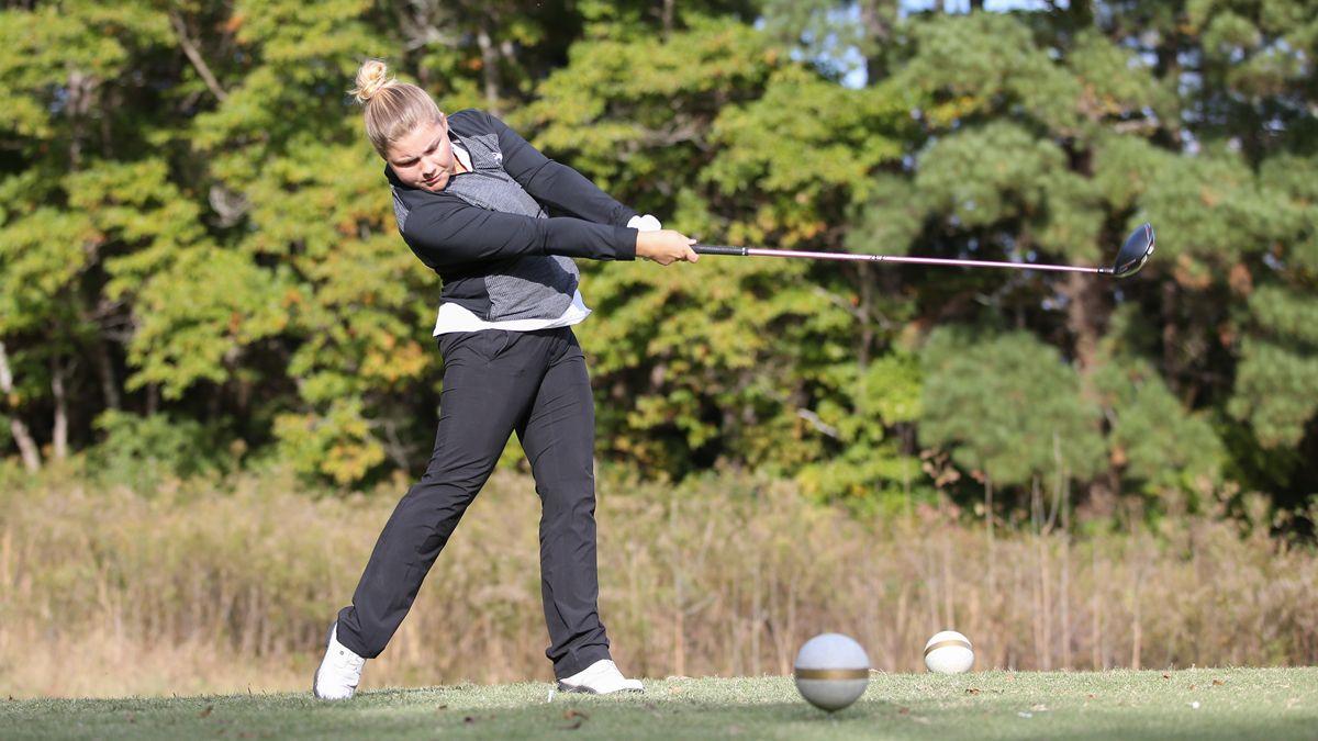 Cumberland unveils Spring 2020 golf schedules