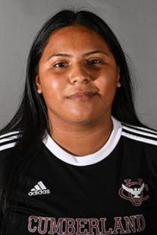 Jocelyn Carrillo
