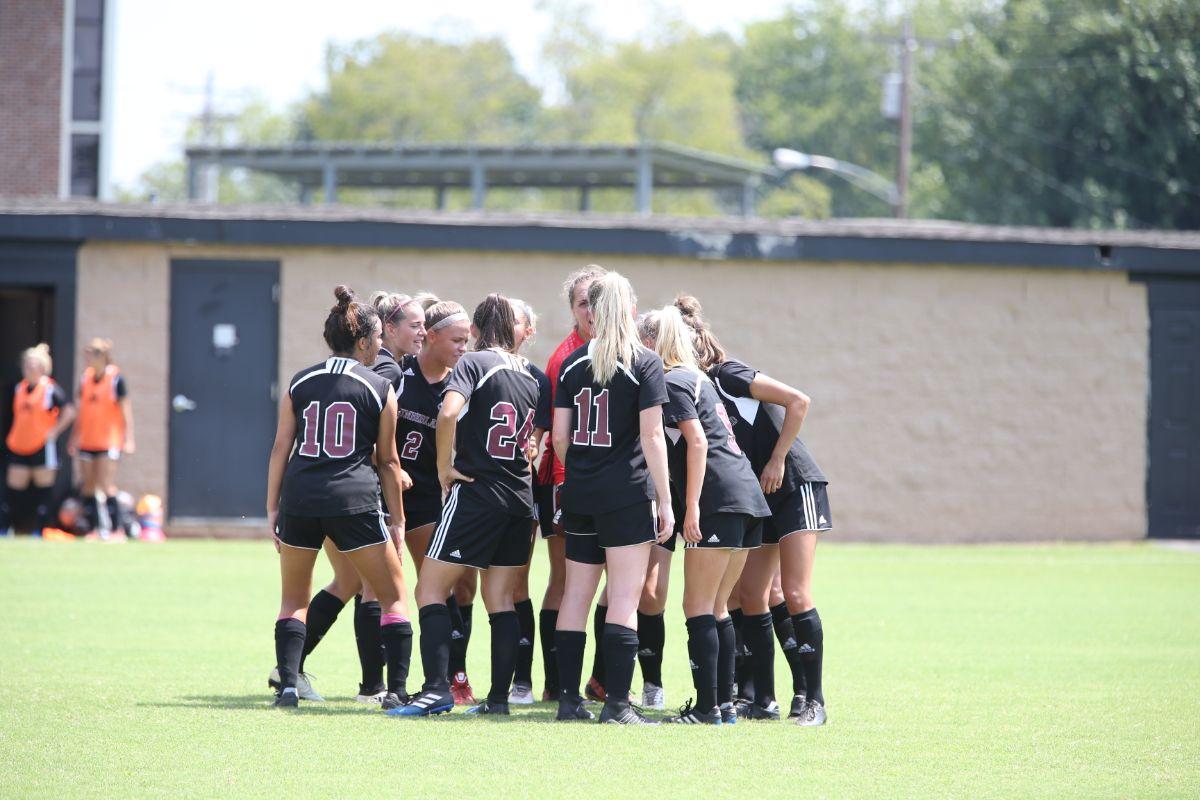 Women's Soccer Season Preview