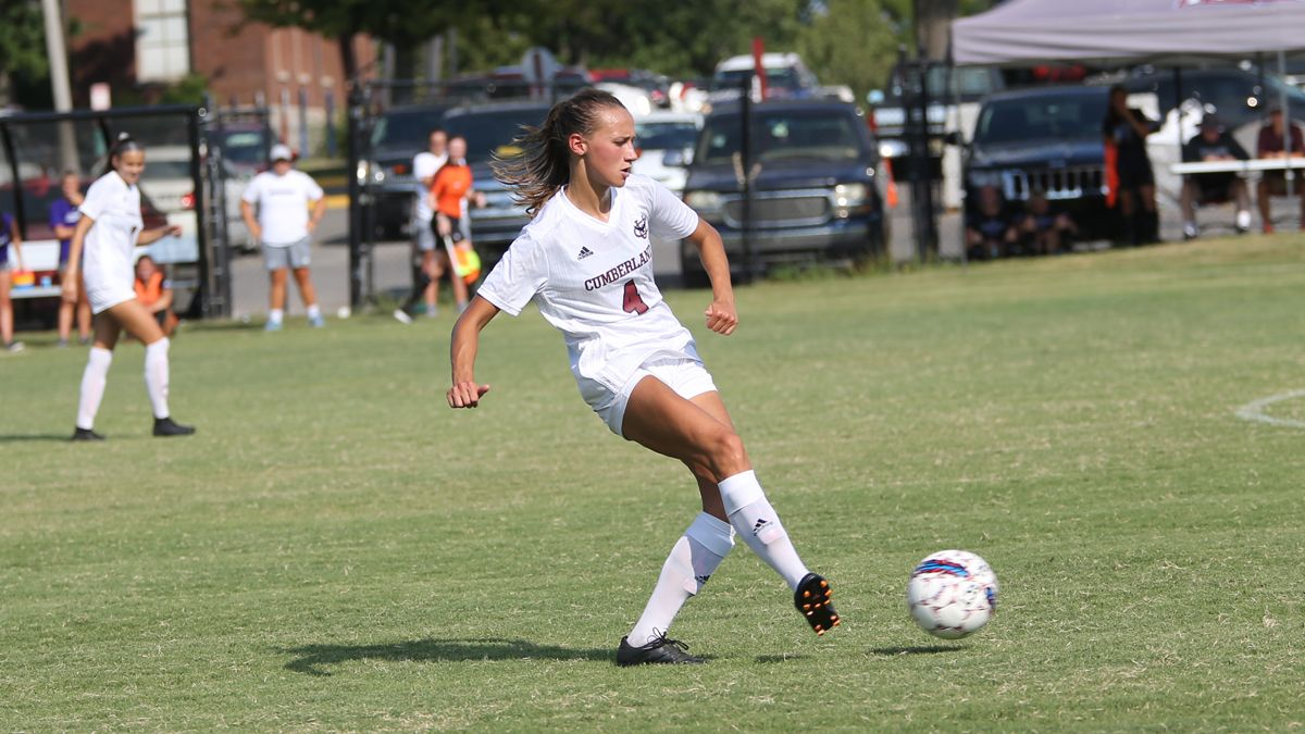 No. 18 Women's Soccer falls to Madonna, 2-0