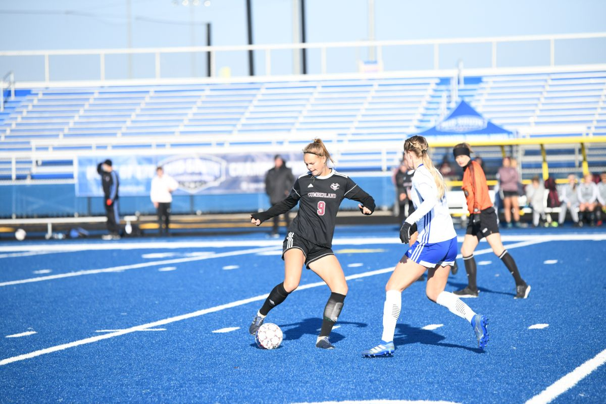 Women's Soccer Loses to Lindsey Wilson 4-2 in MSC semifinals