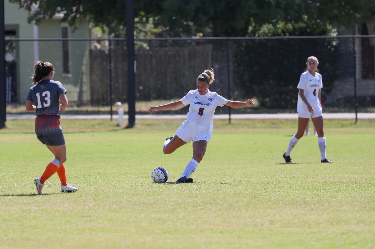 Women's Soccer receives an At-Large Bid into NAIA Championship Opening Round