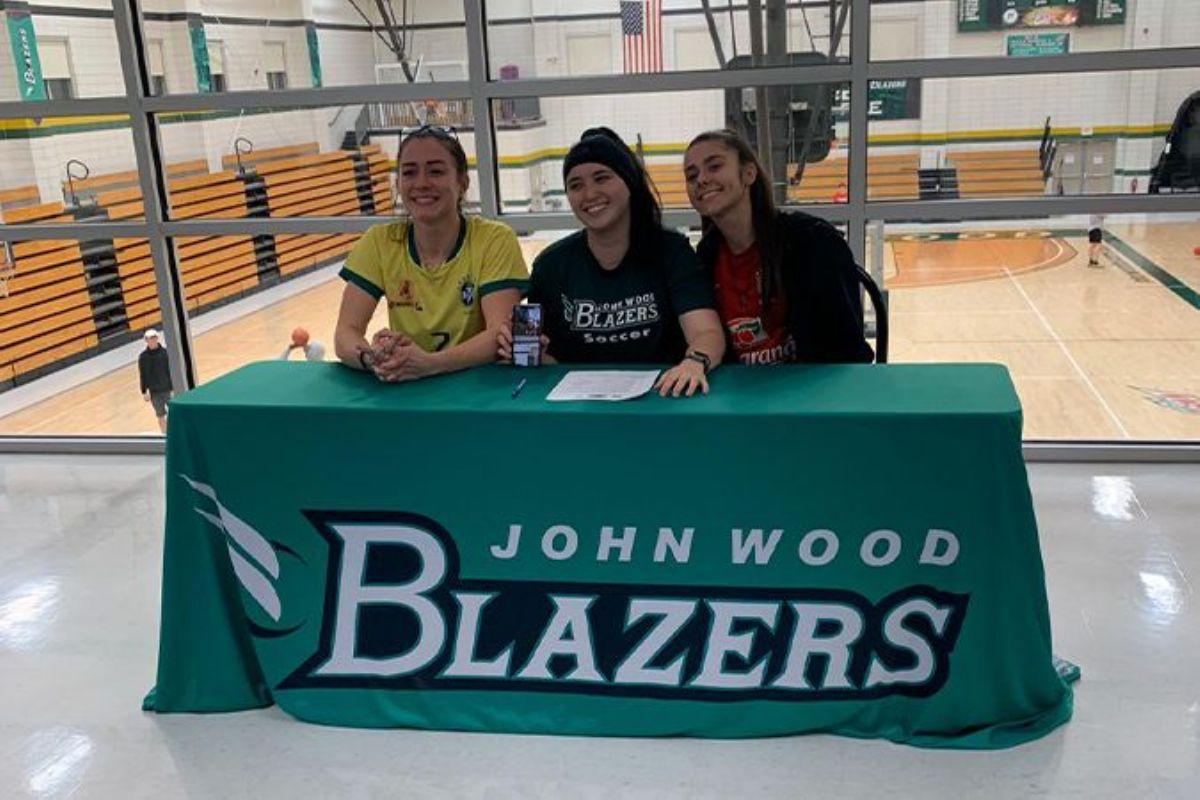 CU women sign John Wood CC transfer Cruz