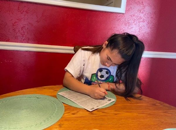 CU Women's Soccer signs Motlow State CC transfer Emily Vallejo