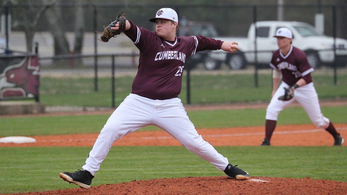 Baseball sweeps pair at Pikeville