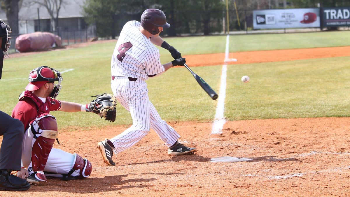 Offense explodes for CU in 14-3 win