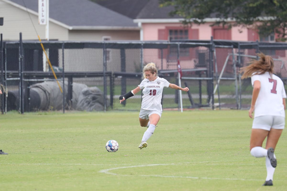 The Phoenix dominate after the half winning 6-0 over Thomas More