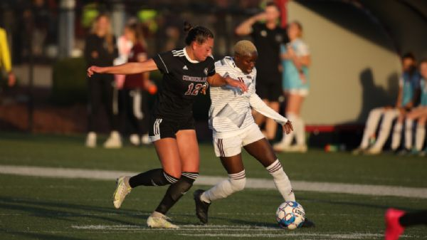 No. 13 Campbellsville comes from behind to top No. 18 Cumberland