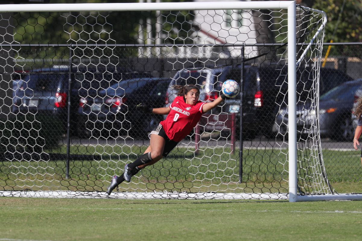 No. 11 Lindsey Wilson scores four second half goals to win 4-1