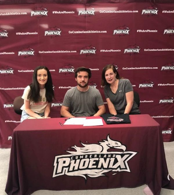 Nathaniel Nelson Signs with Esports