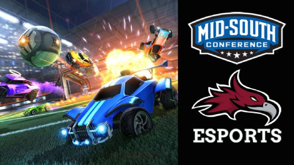 Mid-South Conference announces the addition of Esports