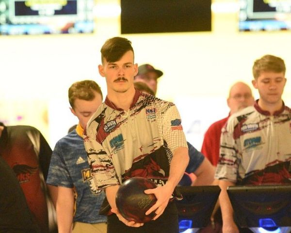Cumberland Men's Bowling Finishes Seventh at Mid-South Conference Pre-Season Invitational