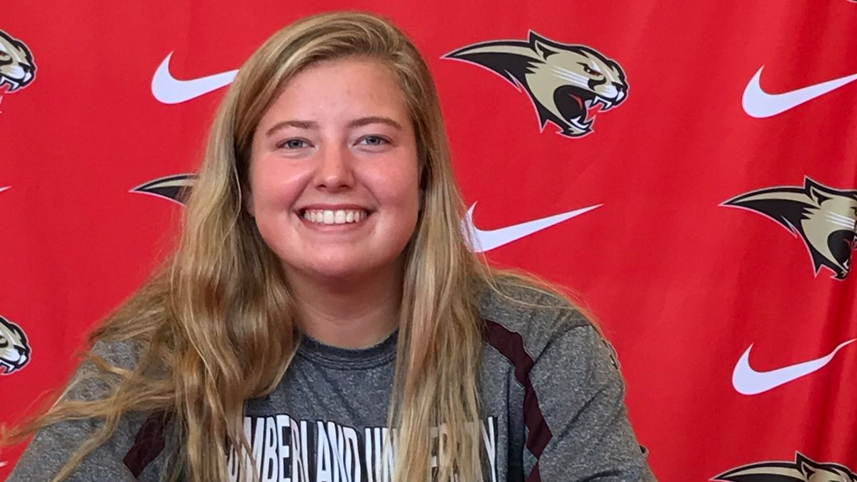 Florida native Morrow signs with CU women's soccer