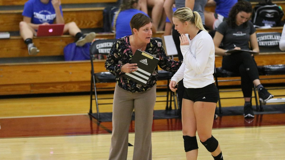 Slaughter named Director of Volleyball; CU adding men's volleyball in 2018