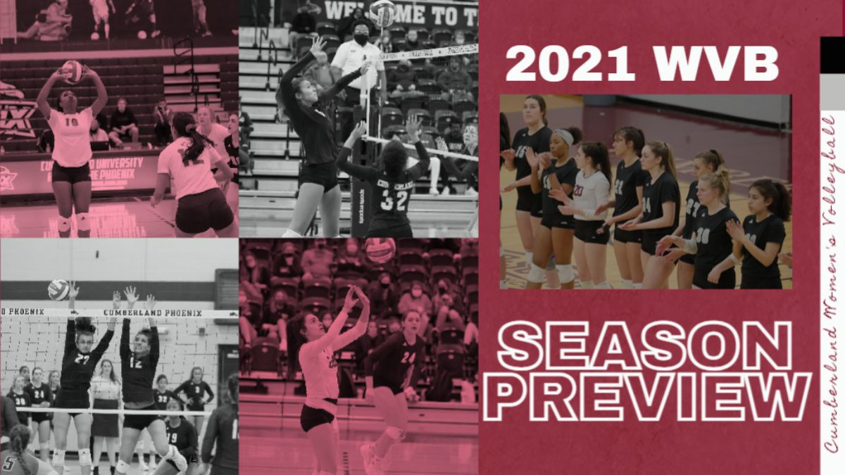2021 Women's Volleyball Season Preview