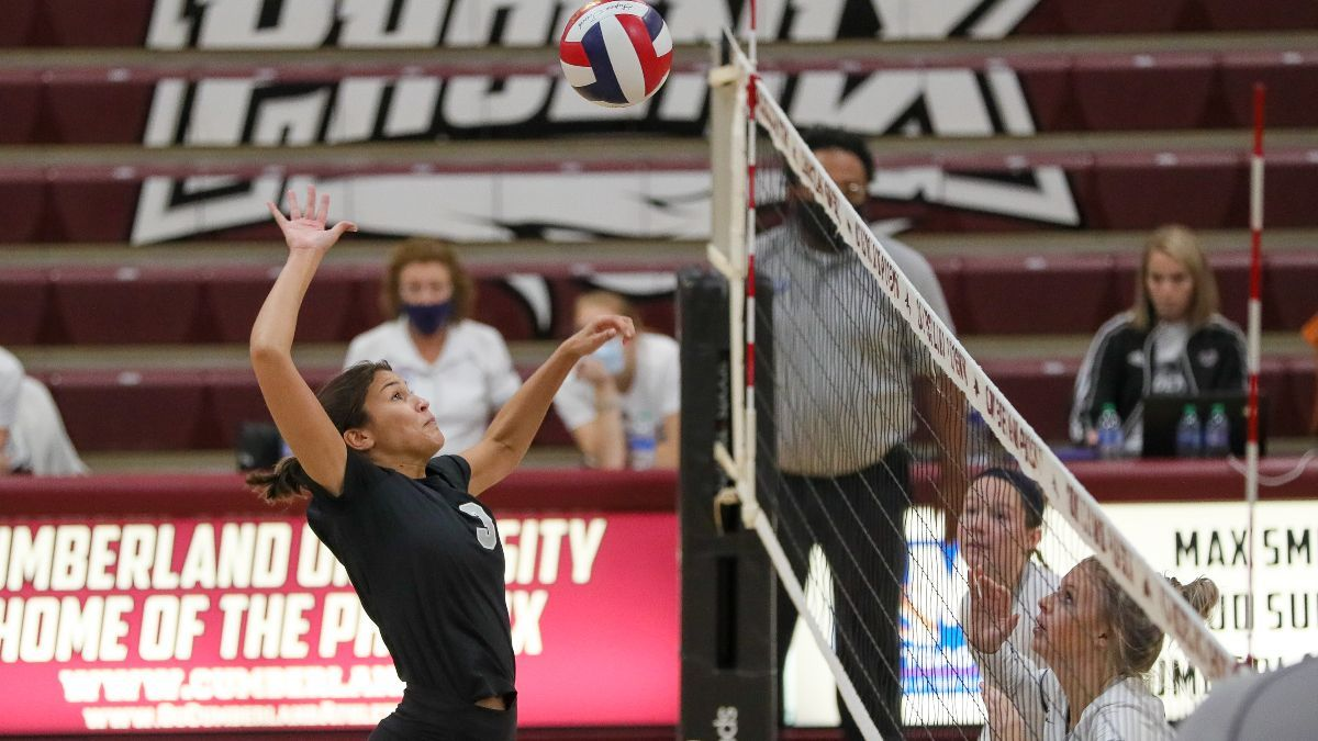 Cumberland WVB earns dominant 3-0 victory over Shawnee State