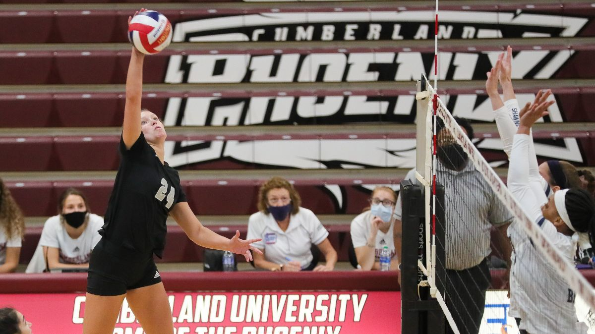 Phoenix sweep FHU for second straight MSC sweep