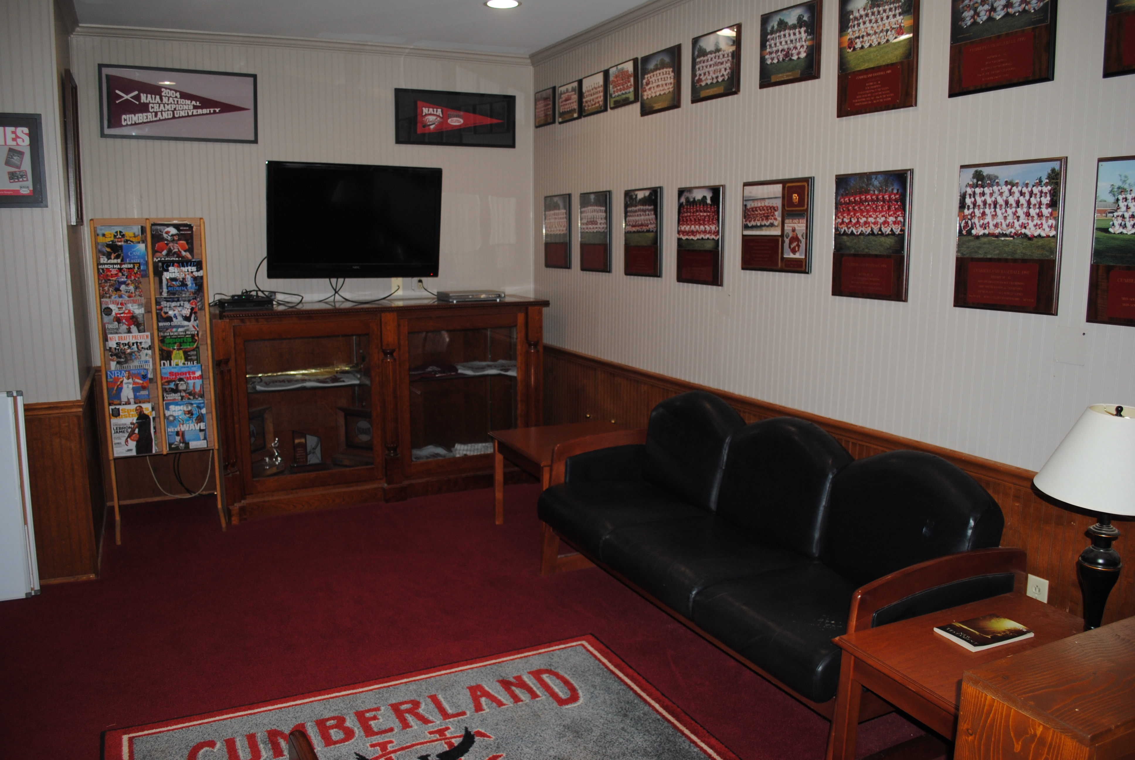 Jeanette C. Rudy Clubhouse Picture 3