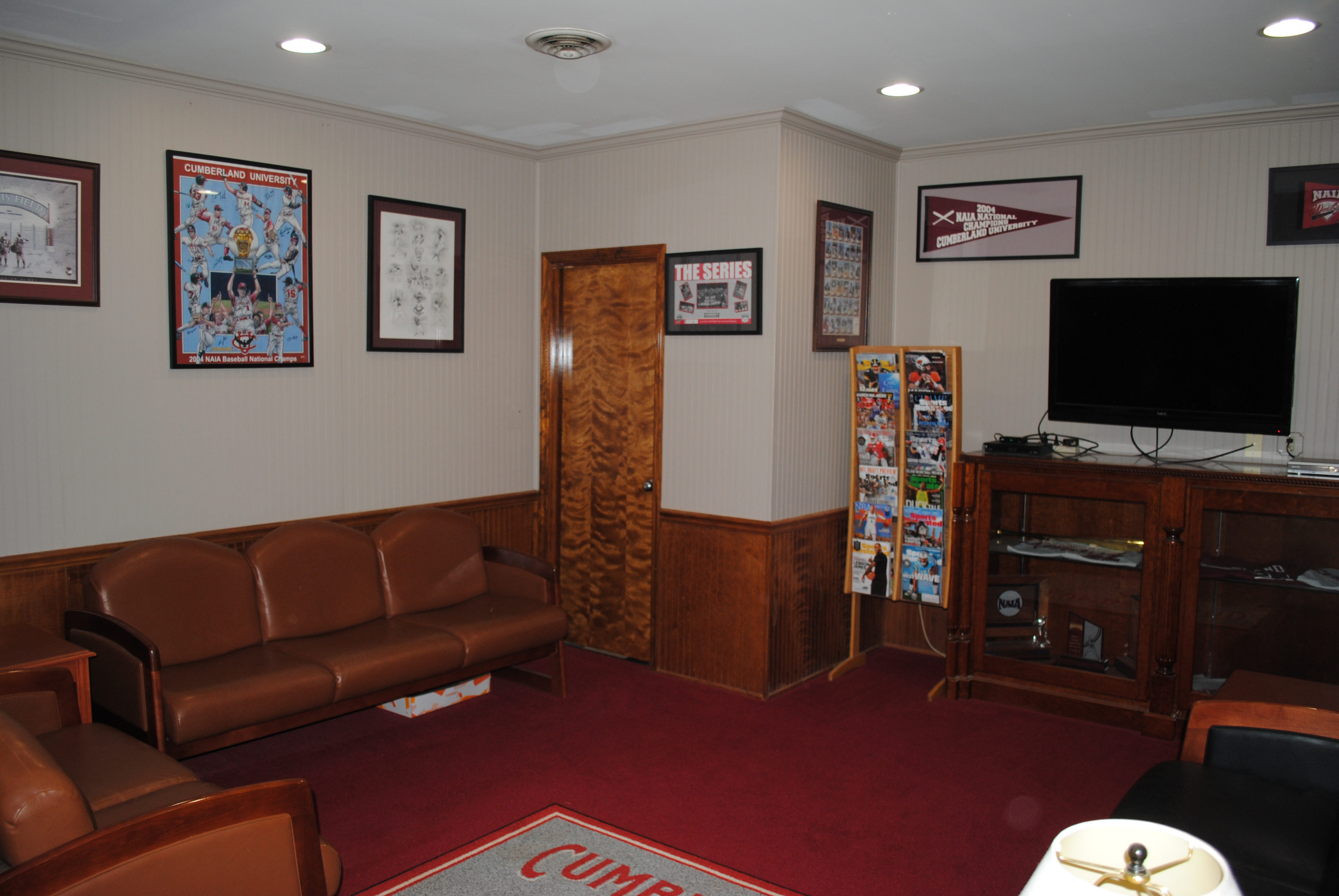 Jeanette C. Rudy Clubhouse Picture 4