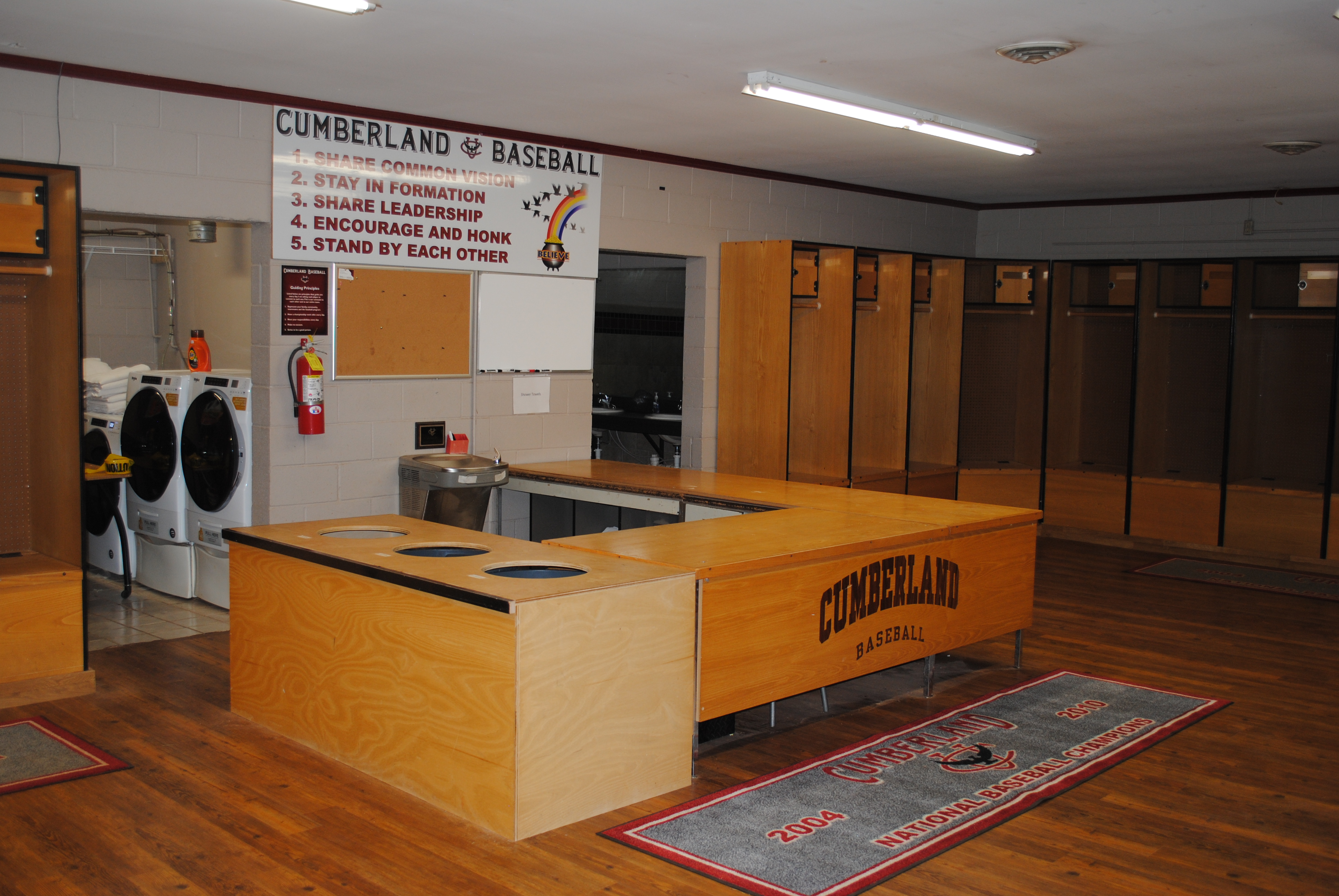 Jeanette C. Rudy Clubhouse Picture 2