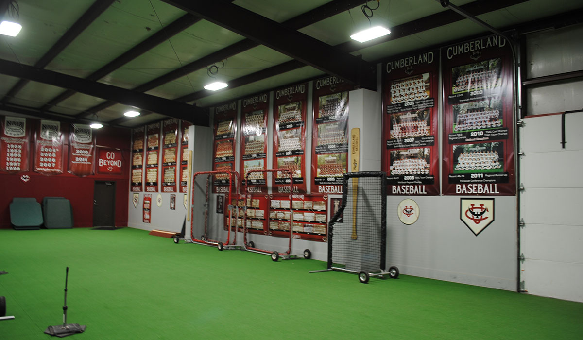 Benton Jennings Indoor Facility Picture 4