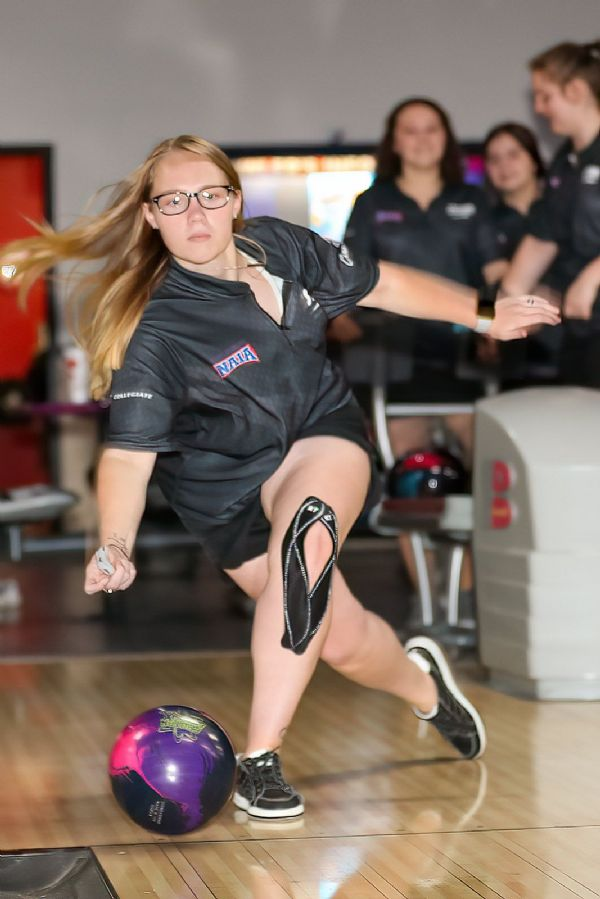 CU Women's Bowling finishes 15th at the Lynne Jordan Memorial Tournament