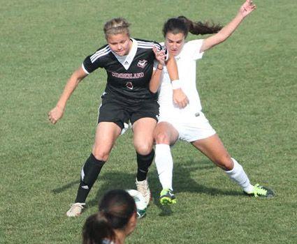 Women's soccer falls again, 1-0