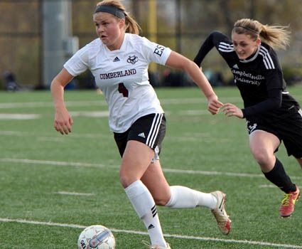 Nay's first half goal carries Bulldogs in 1-0 win